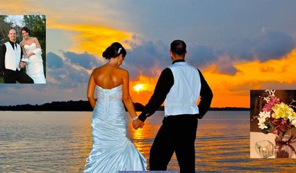 The wedding of Megan and Ryan