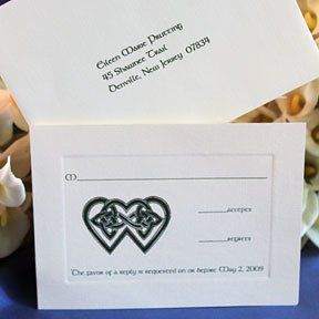 Tmx 1288897377180 Celticheartrspwithenv Brookfield wedding favor