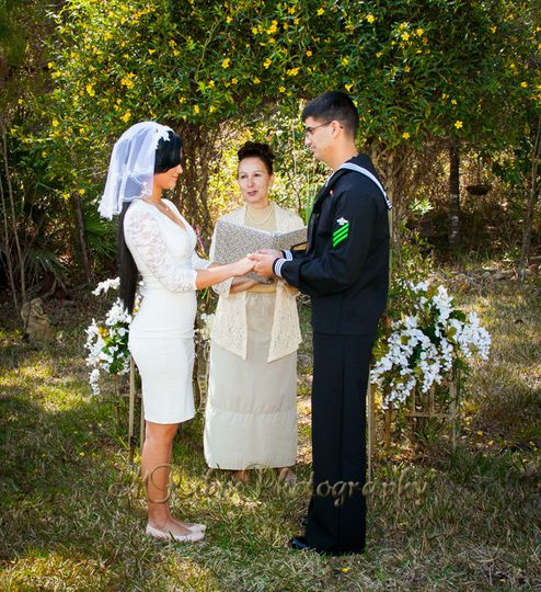 wedding garden 2015