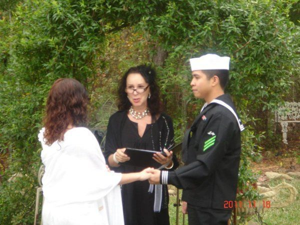 Goddess Wedding Ceremonies .Com