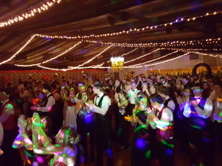 Tmx 1508757308296 20170520221357 Malone wedding dj
