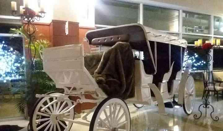 Carriage Run