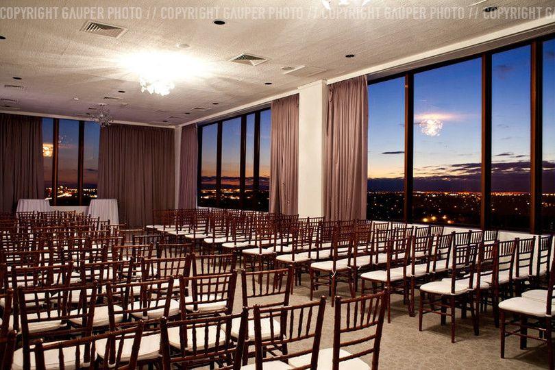 The Orion Ballroom