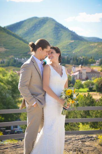 Homestead Resort Wedding
