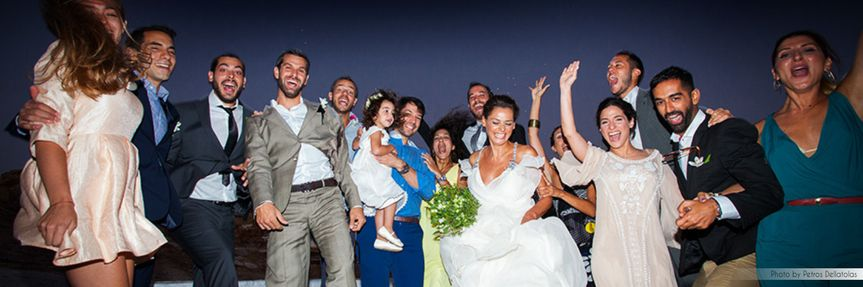 5 greek orthodox wedding on paros by mimmika