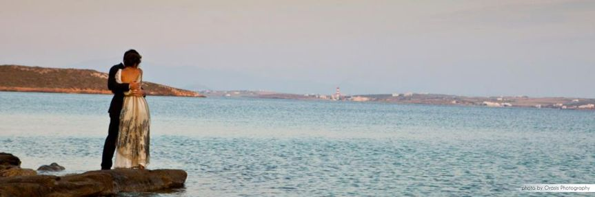 10 romantic wedding for two on paros by mimmika