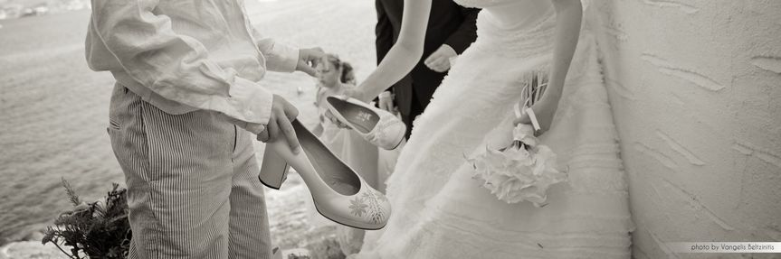 13 vintage wedding shoes paros by mimmika