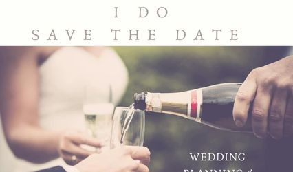 I Do Save The Date