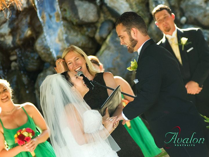 Tmx 1457737386646 Laugh2012web Chico wedding officiant