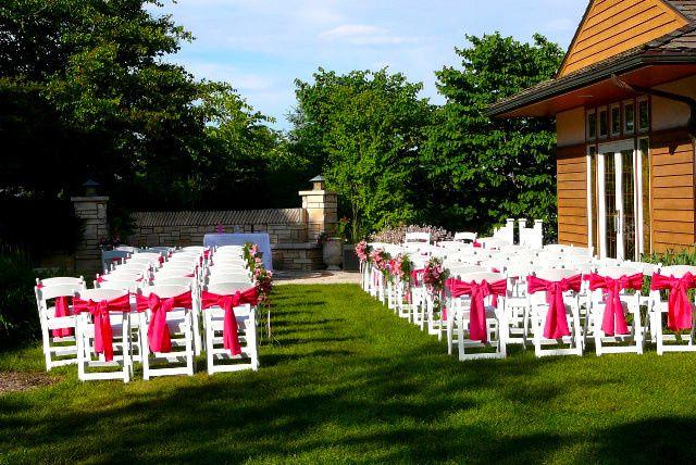 Tmx 1436464053506 Outside Hunziker Set Up Ames, Iowa wedding venue