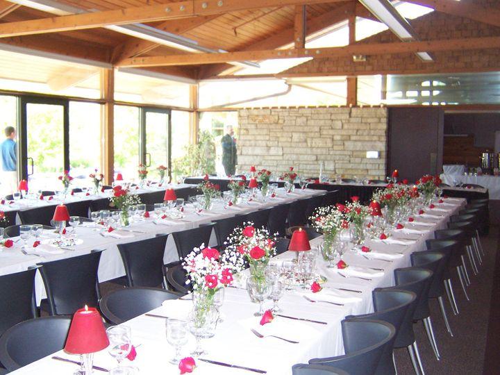 Tmx 1436464072304 Banquet Style Ames, Iowa wedding venue