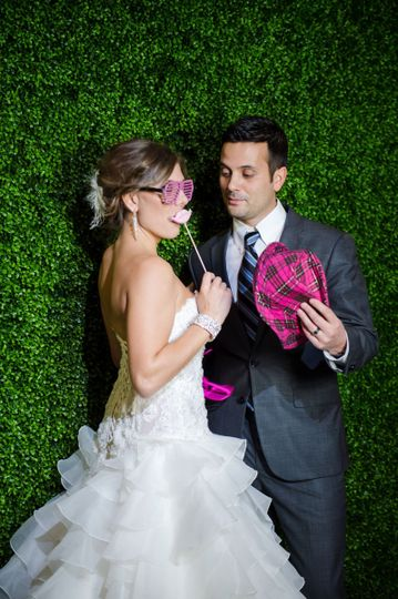 Anchor Entertainment - Event Rentals - Houston, TX - WeddingWire