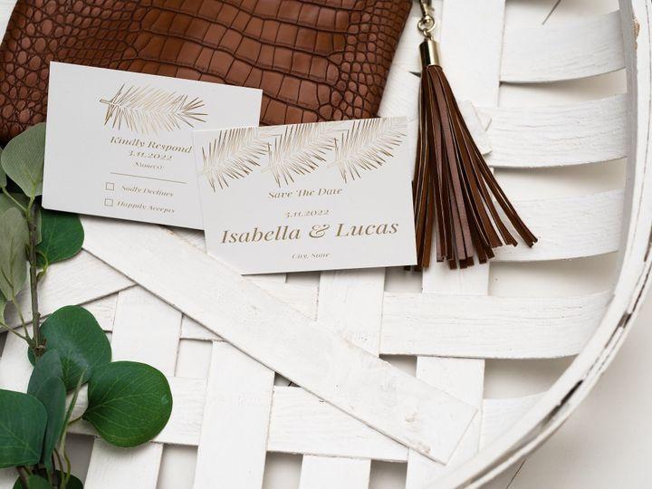 Tmx 1530170736 775573512a3453c0 1530170734 Ecda6fb9968fc332 1530170730943 4 F3C3DED6 90E2 4F3B Ladera Ranch wedding invitation