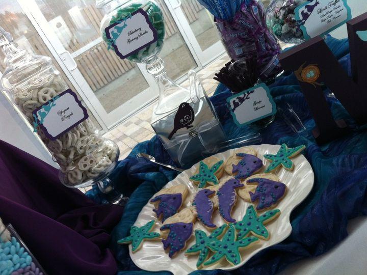 Tmx 1372431302560 Cookies In Candy Buffet 01 Marco Island, FL wedding dj