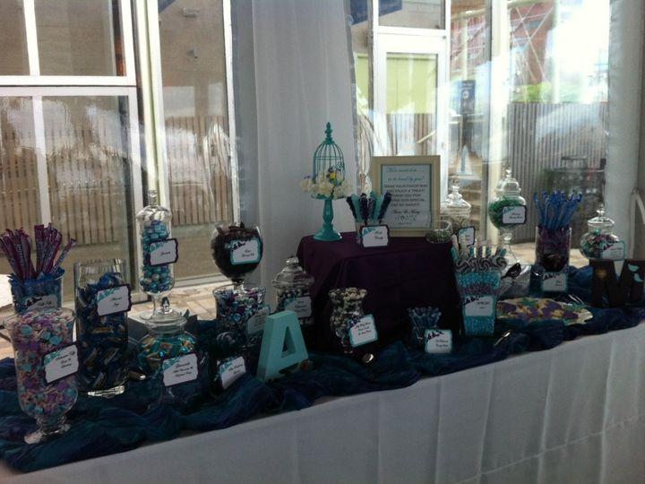Tmx 1372431315951 Cookies In Candy Buffet 02 Marco Island, FL wedding dj