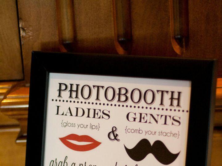 Tmx 1372432329110 Photo Booth Sign Marco Island, FL wedding dj