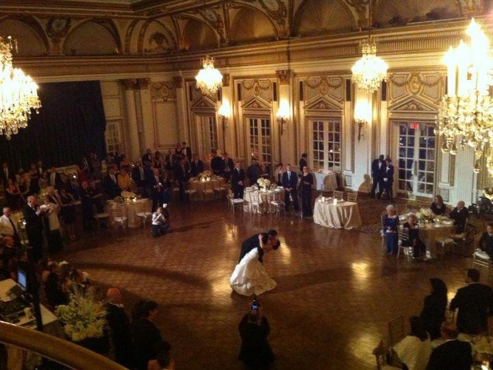 Tmx 1427569520137 First Dance Fairmont Copley New Years Eve Wedding Marco Island, FL wedding dj