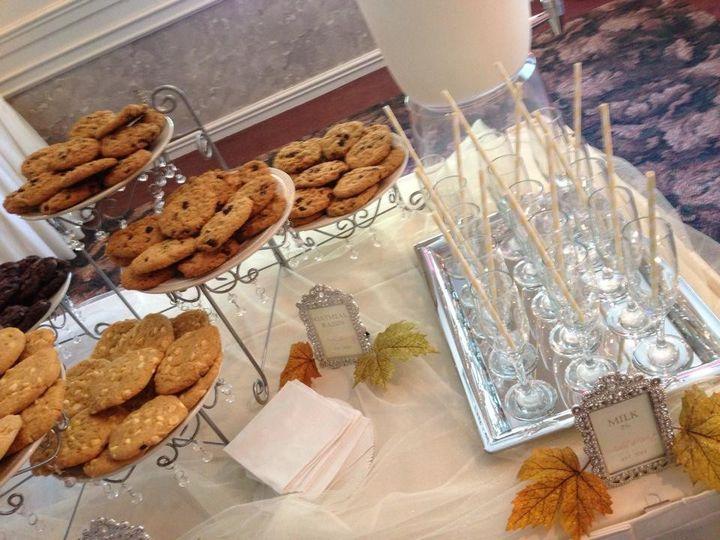 Tmx 1427569803249 Cookies N Milk 02 Marco Island, FL wedding dj