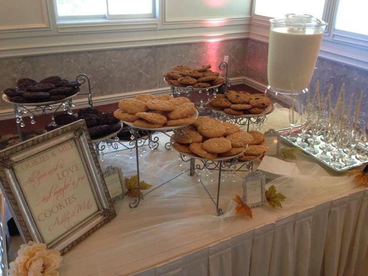 Tmx 1427569808092 Cookies N Milk 03 Marco Island, FL wedding dj