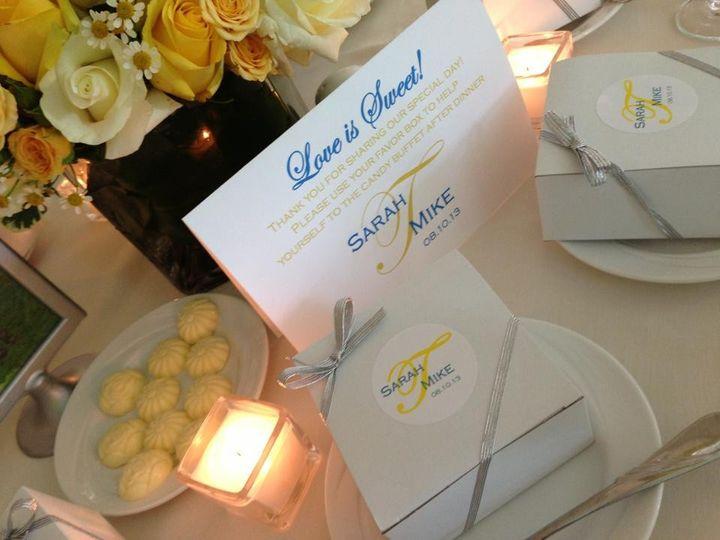 Tmx 1427569861951 Favor Box Choice 03 Marco Island, FL wedding dj