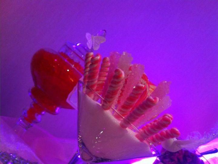 Tmx 1427569882540 Pink Glam Candy Buffet Crowne Plaza Woburn Marco Island, FL wedding dj