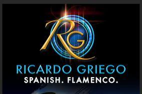 Classical and Flamenco Guitar by Ricardo Griego