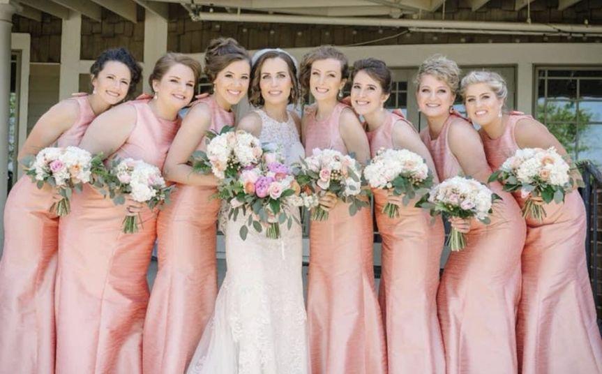 Bridal Party7