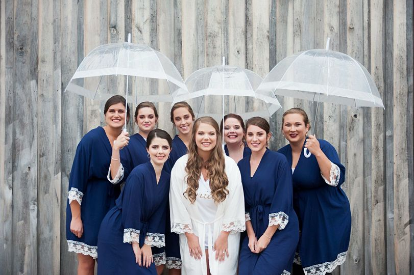 Brendle Wedding