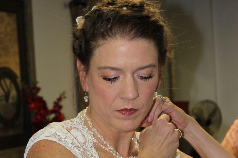 Griffin wedding