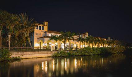 Promenade on the River