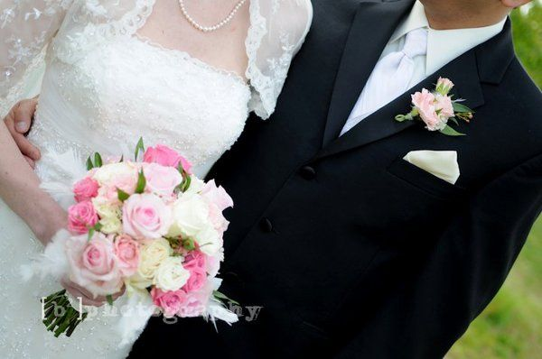 Tmx 1311697909253 Amy6 Spokane wedding florist