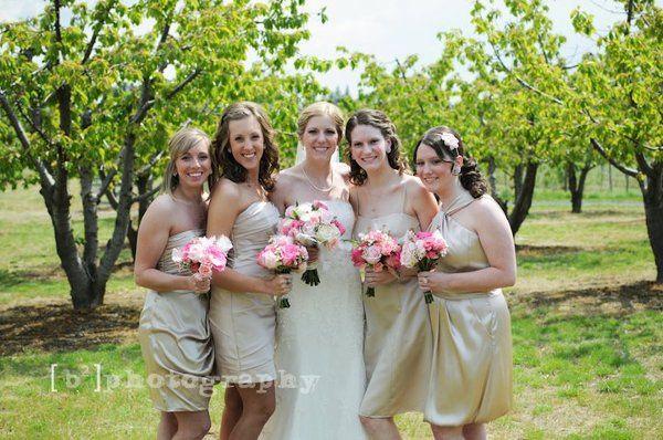 Tmx 1311697914339 Amy9 Spokane wedding florist