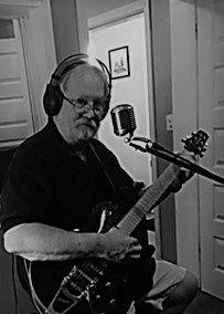 Bill Wells - guitar