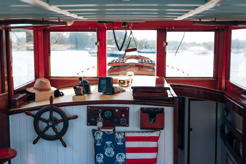 antique yacht temma craig mackay photography 8