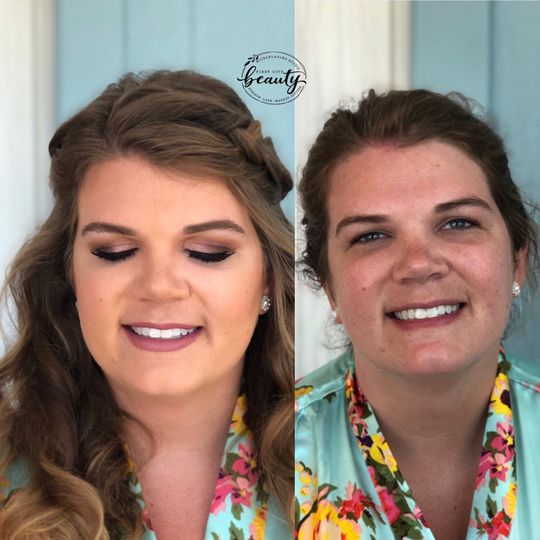 Panama City Bridesmaid