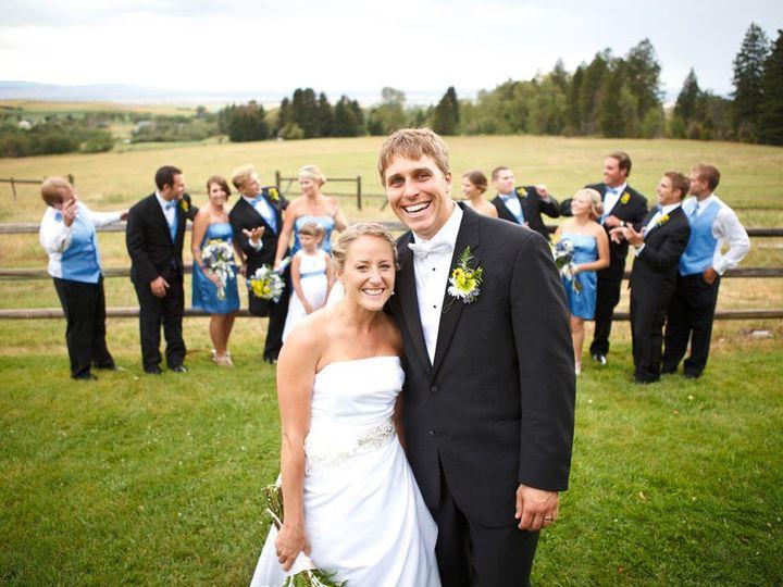 Tmx 1357169399541 BozemanMontanaWeddingPhotographer31 Bozeman wedding photography