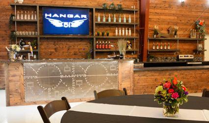 Hangar 51 Event Center