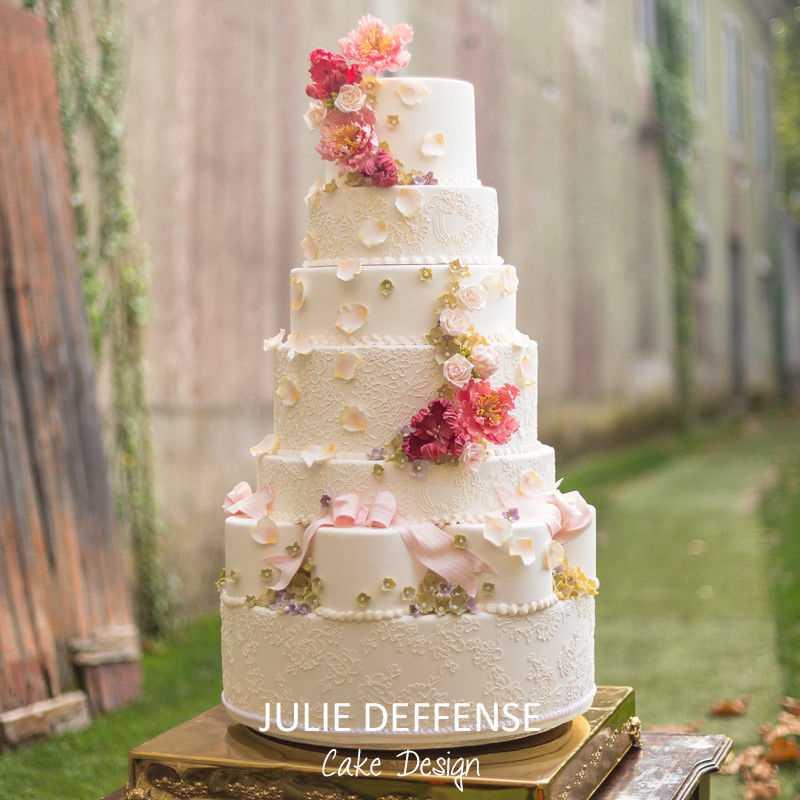 Julie Deffense Artistry