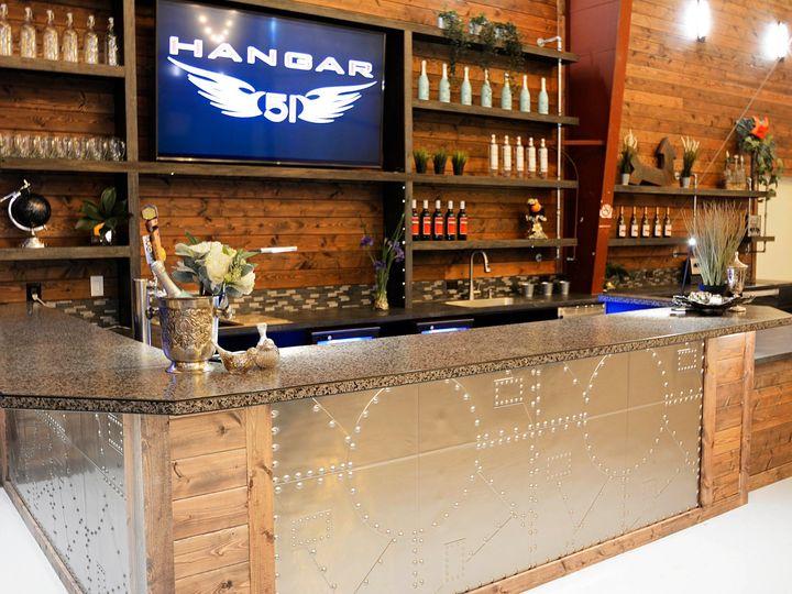 Tmx 1565 Hangar 51 Bar Mres 51 1972113 159244589874686 Olympia, WA wedding venue