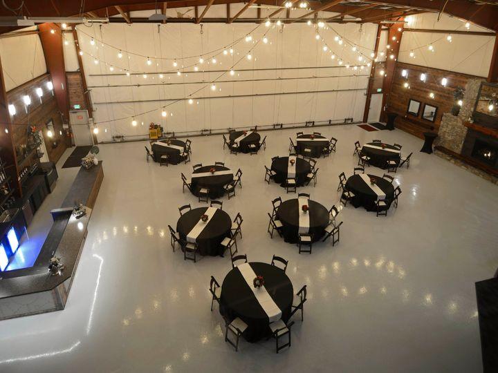 Tmx 1571 Hangar 51 From 3rd Floor Mres 51 1972113 159244381652283 Olympia, WA wedding venue