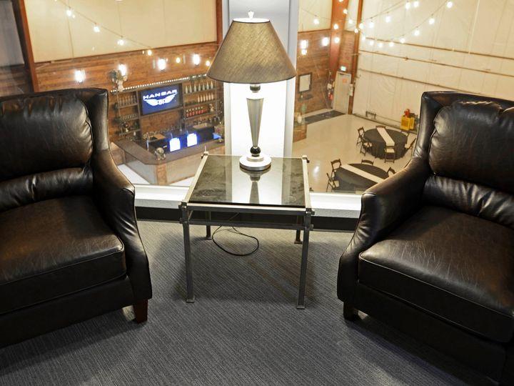Tmx 1591 Hangar 51 3rd Floor Window Mres 51 1972113 159244486365636 Olympia, WA wedding venue