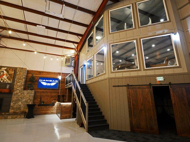 Tmx 1614 Hangar 51 Ground Front Door Mres 51 1972113 159244504580306 Olympia, WA wedding venue