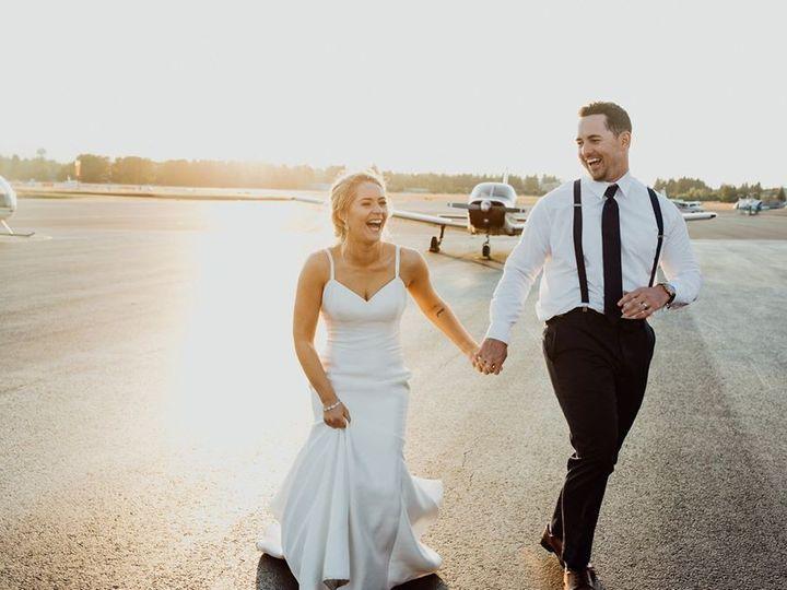Tmx Thorpe Ramp With Planes 51 1972113 159423739969000 Olympia, WA wedding venue