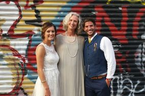 Spirited Weddings with Deborah Roth