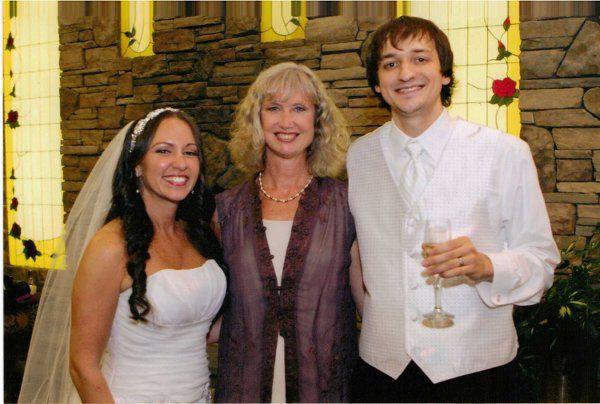 Tmx 1316794319359 CareyandBryan1 New York, NY wedding officiant