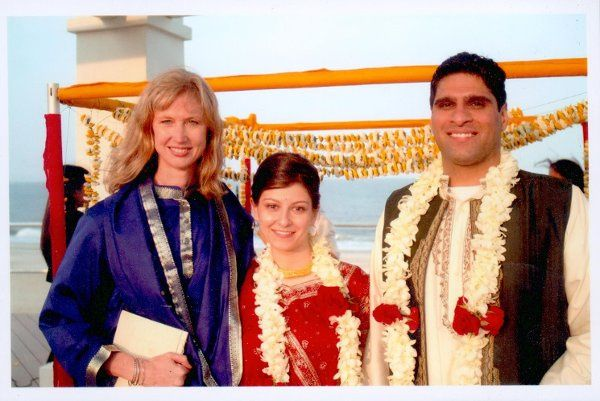 Tmx 1316795293078 ChristinaAakashpic New York, NY wedding officiant