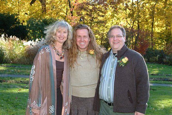 Tmx 1316795380281 JohnandJimWedding New York, NY wedding officiant