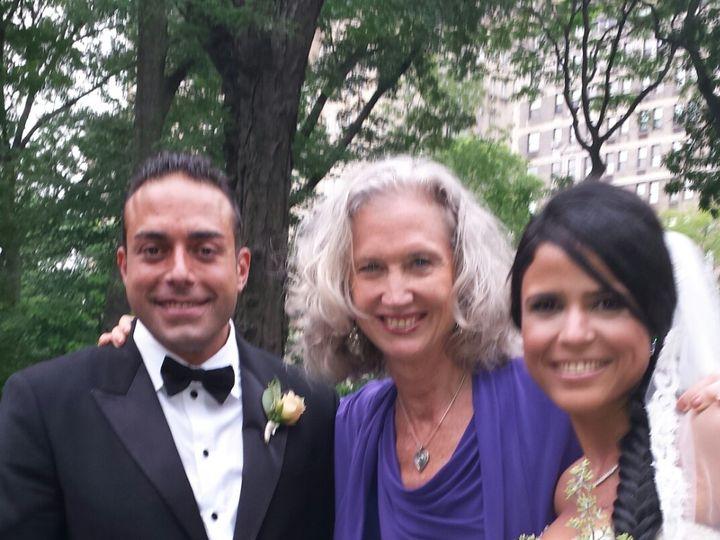 Tmx 1486061111417 Joy And Roland 7 2 15 New York, NY wedding officiant