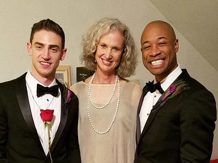Tmx 1486061279286 Robert And Eli 11 19 16 New York, NY wedding officiant