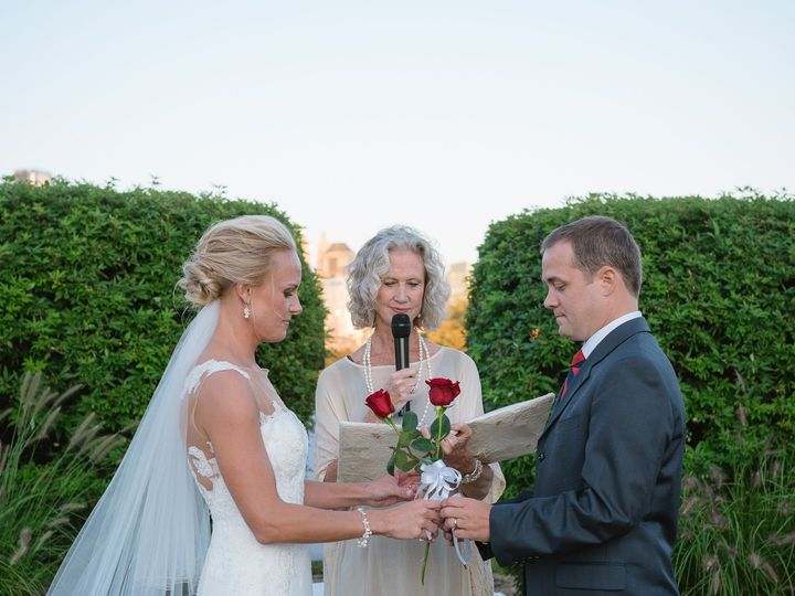 Tmx 1510892796373 Lindsay And Todd2 New York wedding officiant